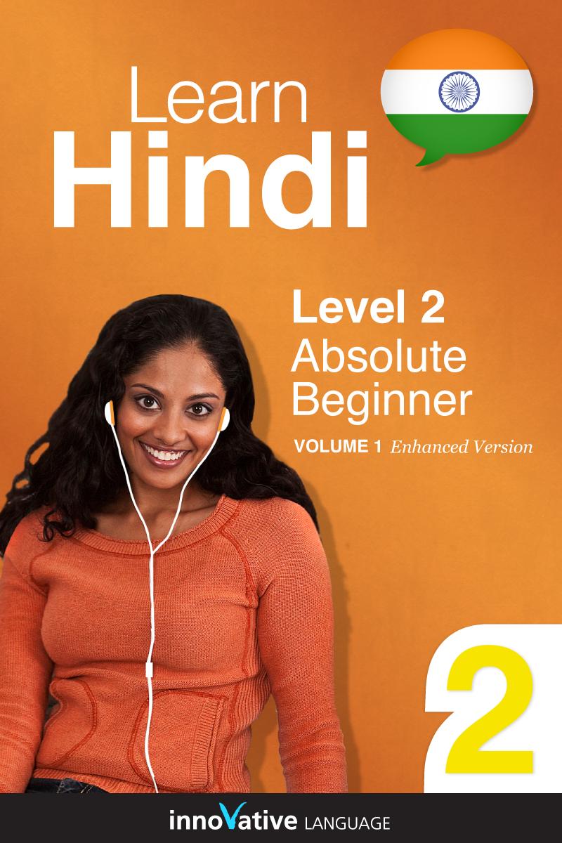 [eBook] Learn Hindi - Level 2: Absolute Beginner