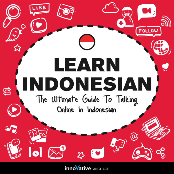Learn indonesian online free