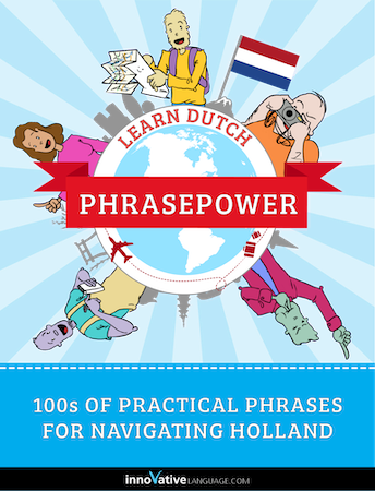 [eBook] Learn Dutch: PhrasePower