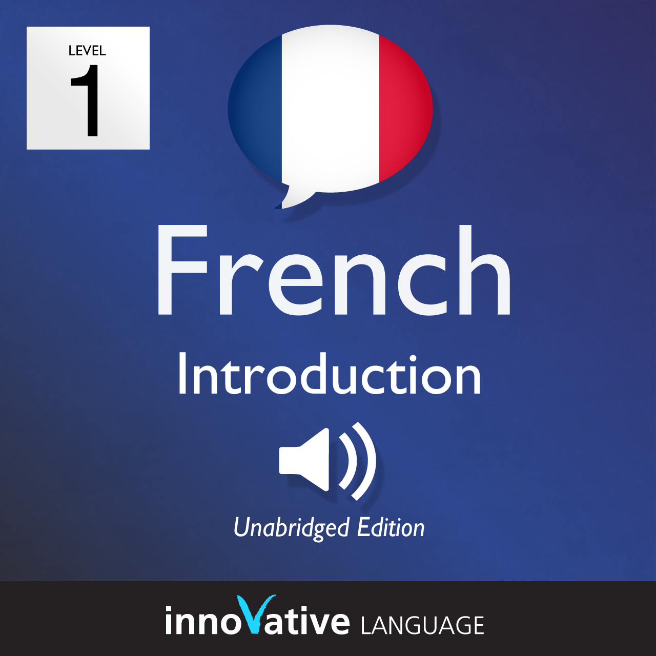 [Audiobook] Learn French - Level 1: Introduction to French, Volume 1