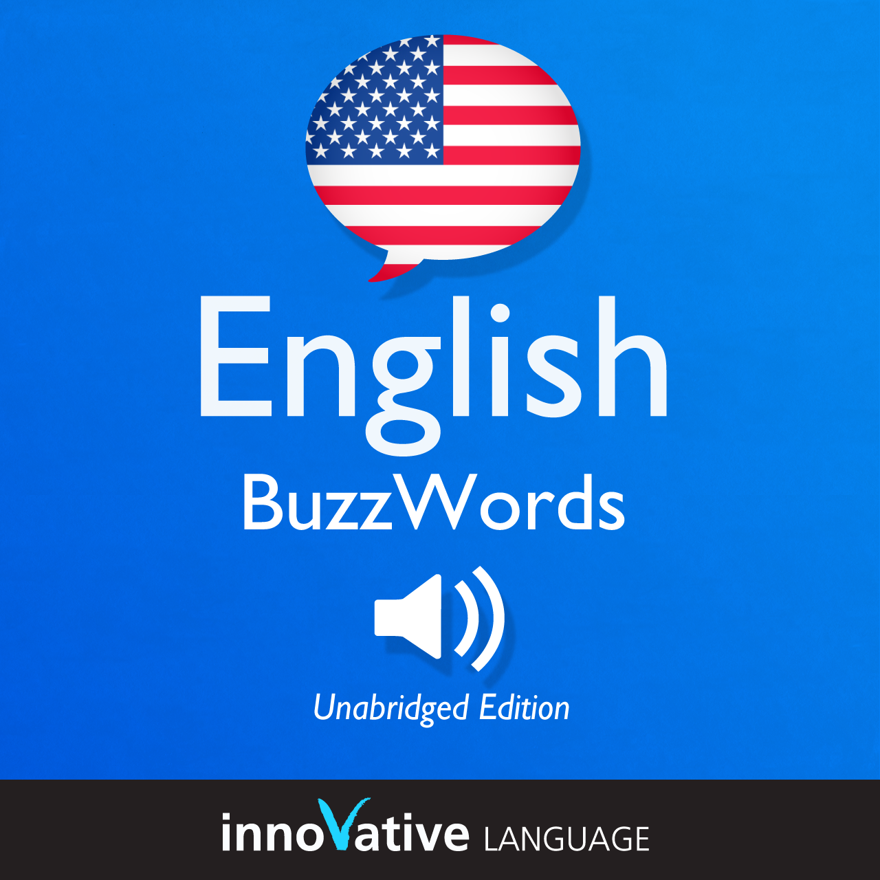 [Audiobook] Learn English: Buzzwords English