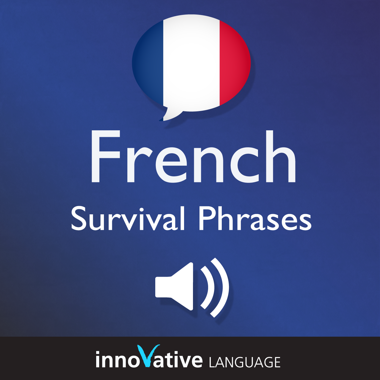 [Audiobook] Learn French: Survival Phrases French