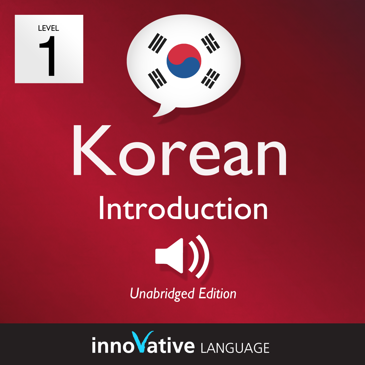 Learn Korean (Audiobook) by Innovative Language Learning ...