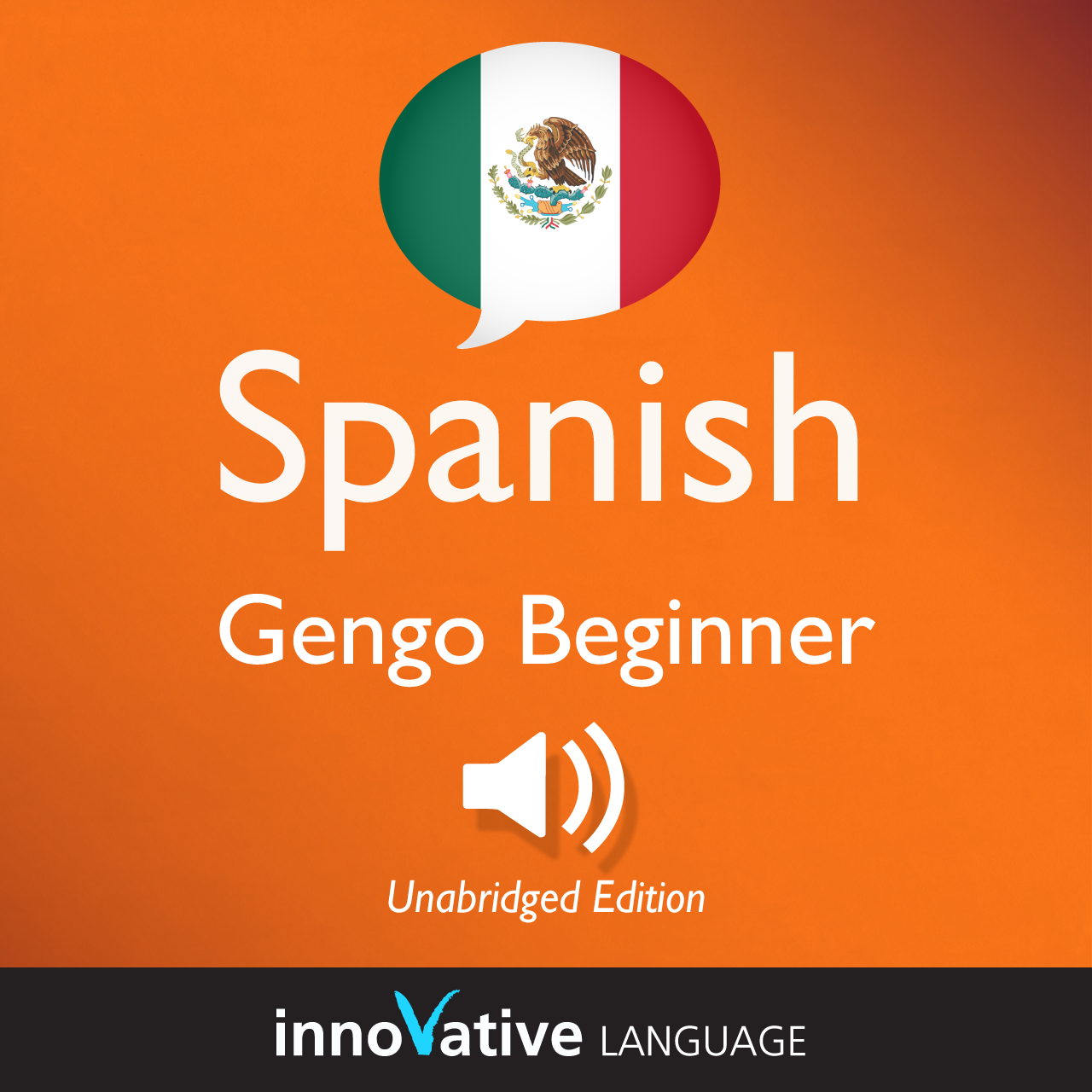 [Audiobook] Learn Spanish: Gengo Beginner spanish