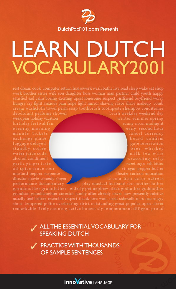 Learn Dutch Fast, Easy & Fun - Babbel.com