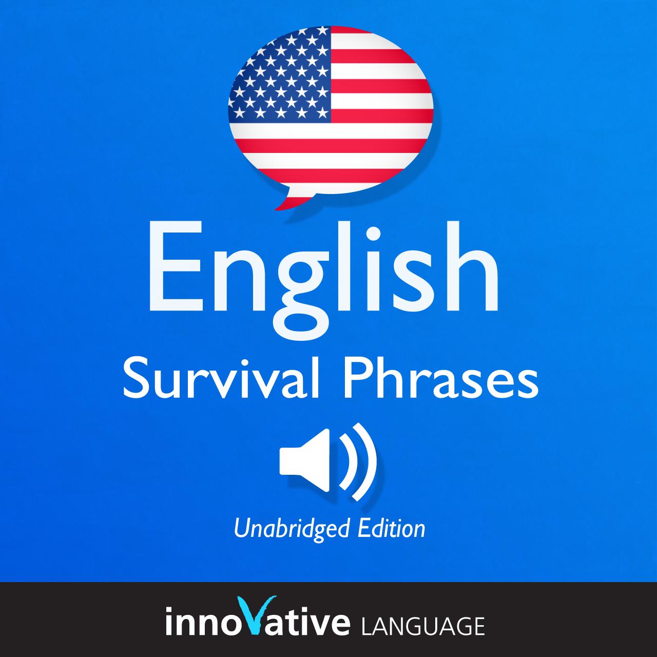 Survival phrases italian podcast