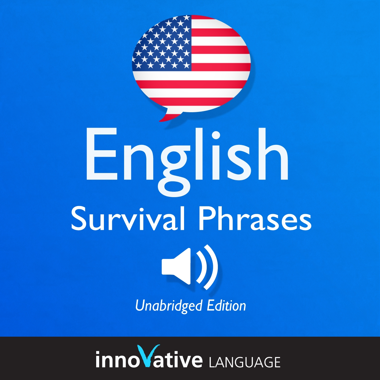 Audiobook English - Survival Phrases English