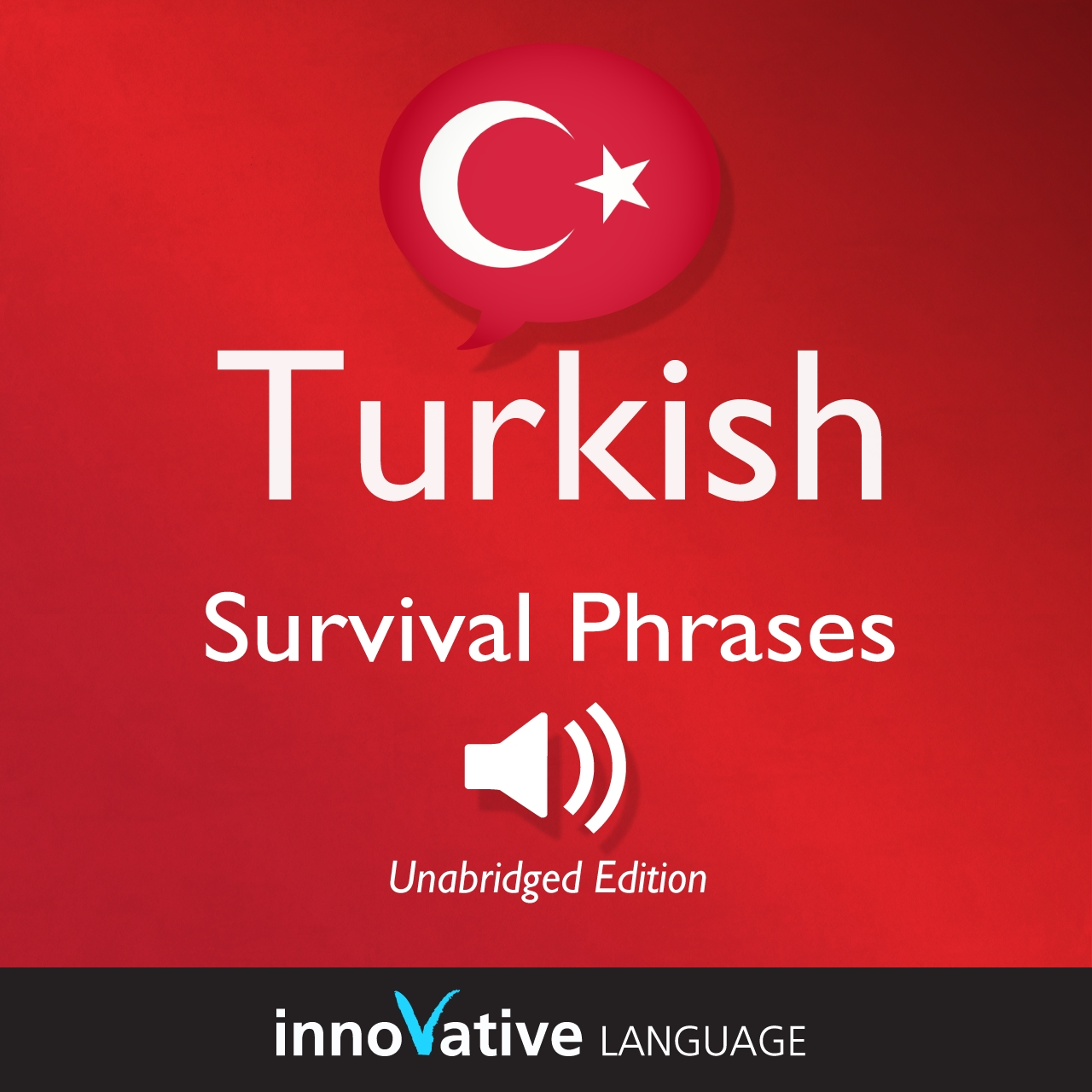 Audiobook Turkish - Survival Phrases Turkish