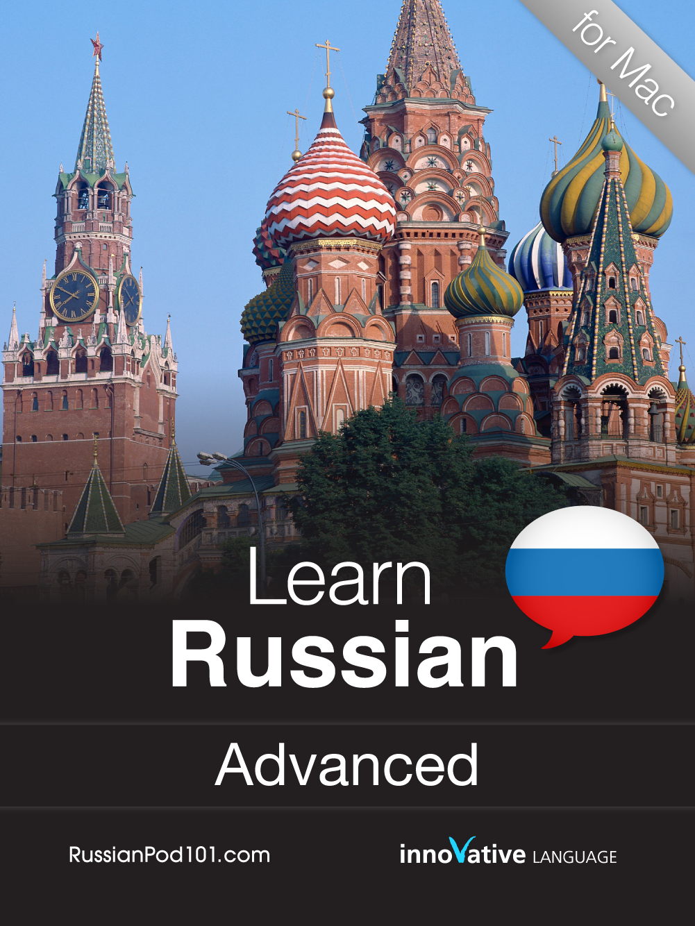 Learn Russian in just 5 minutes a day. For free.