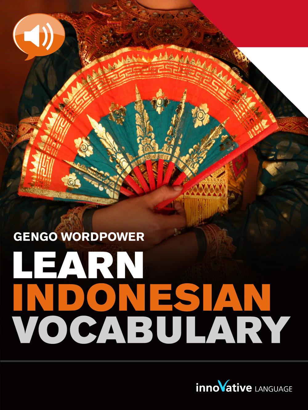 Learn Indonesian with FunEasyLearn