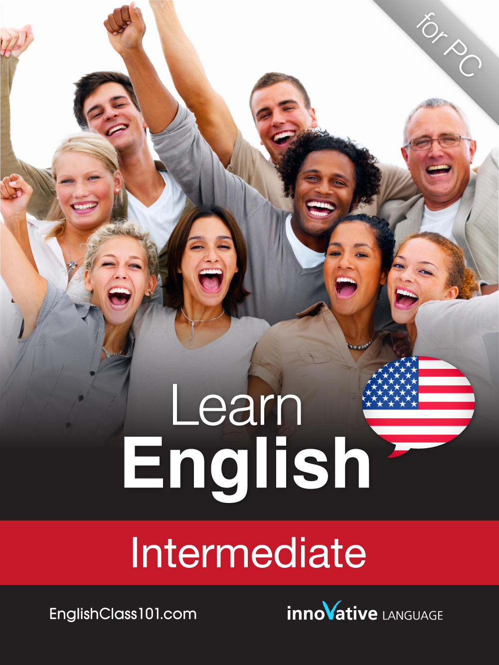 Levels English Intermediate Learn English Level 7