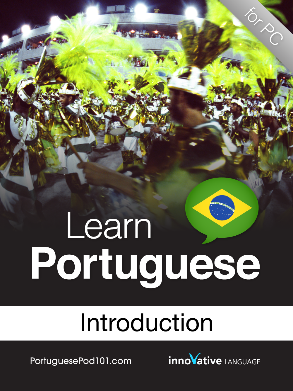 Learn portuguese level 1 introduction audio course