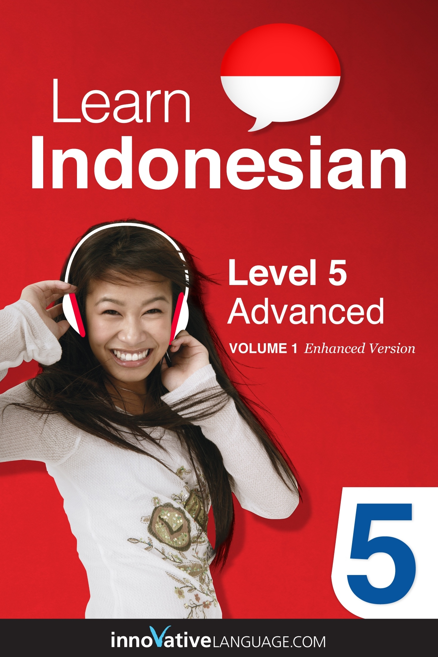 [eBook] Learn Indonesian - Level 5: Advanced