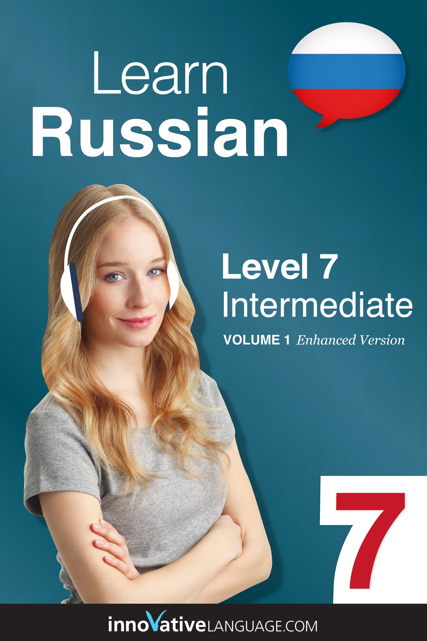 [eBook] Learn Russian - Level 7: Intermediate