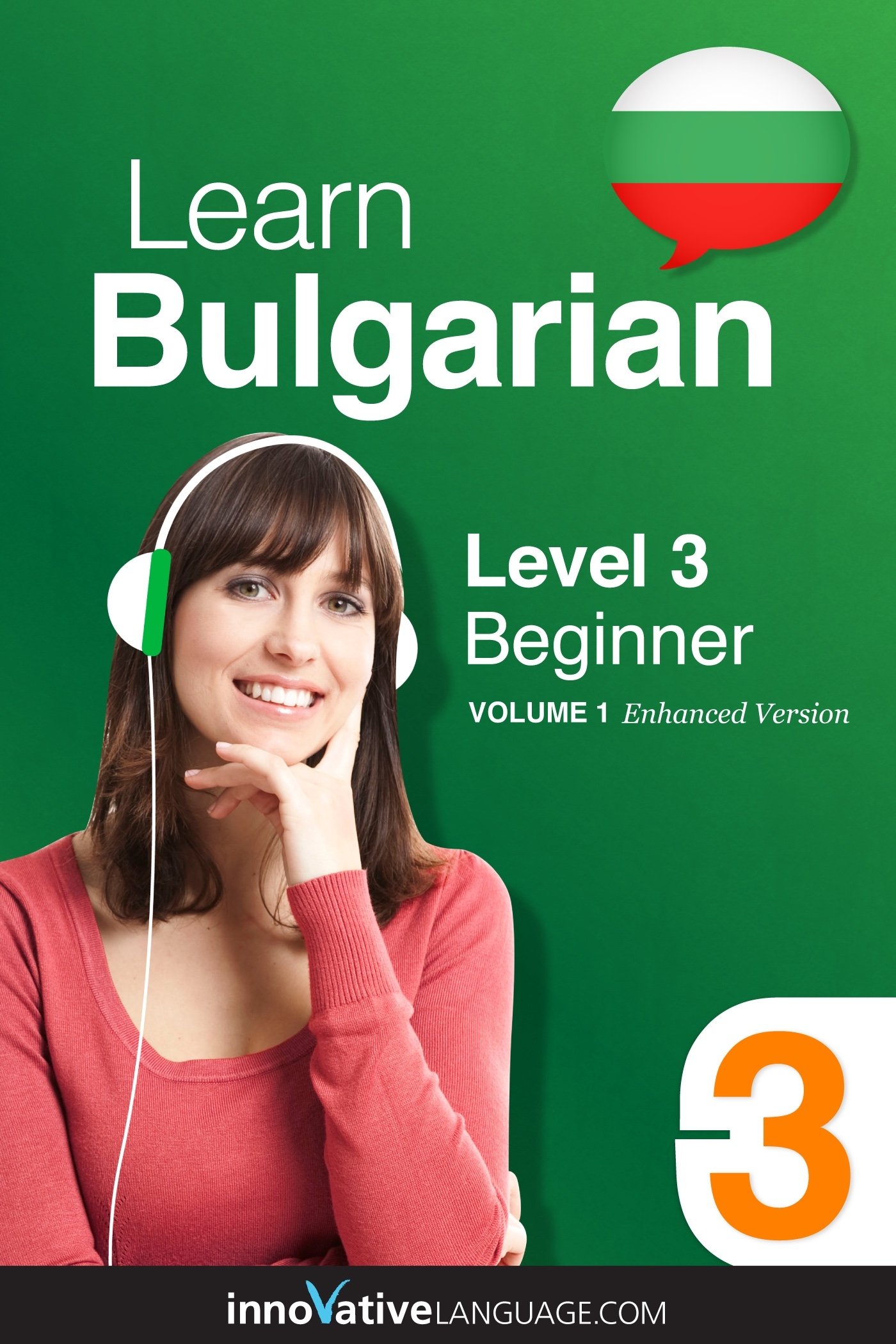 Learn Bulgarian - Level 3: Beginner