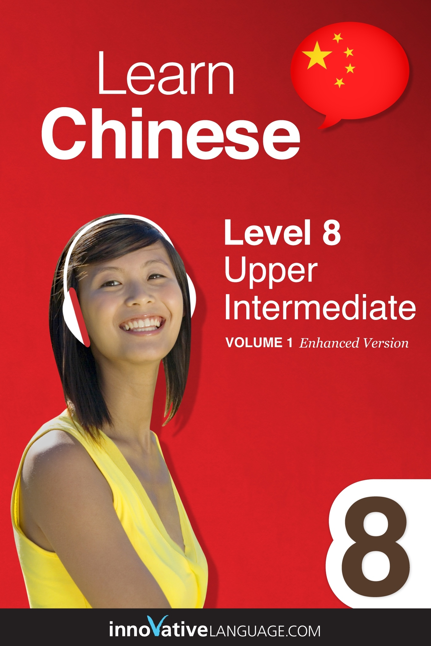 [eBook] Learn Chinese - Level 8: Upper Intermediate