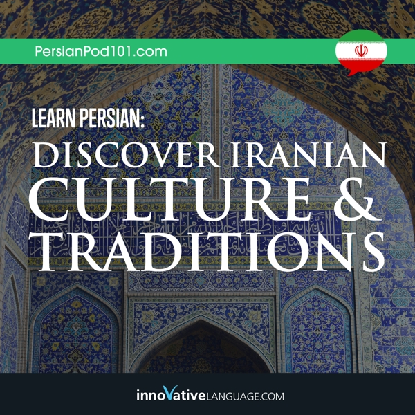[Audiobook] Learn Persian: Discover Iranian Culture & Traditions