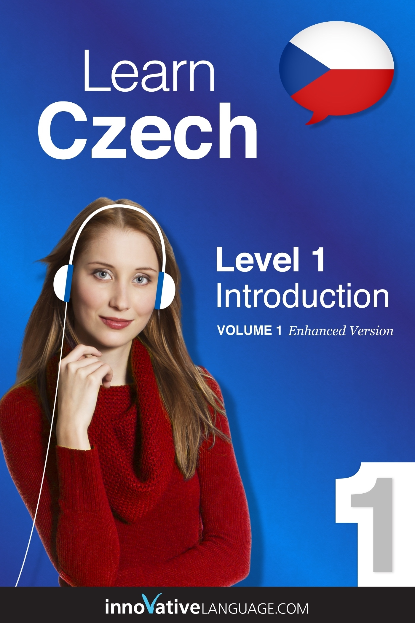 Learn Czech - Level 1: Introduction