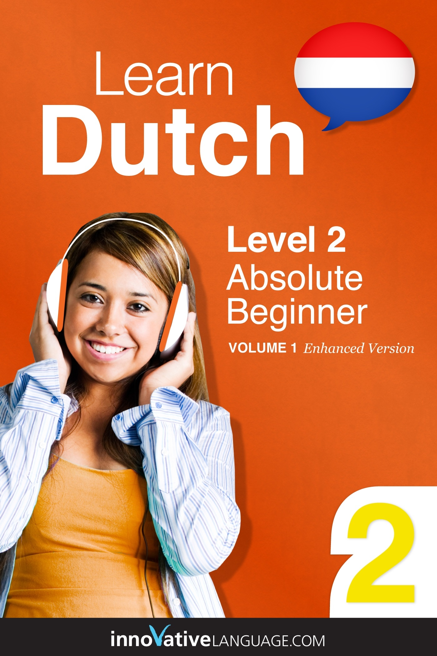 [eBook] Learn Dutch - Level 2: Absolute Beginner
