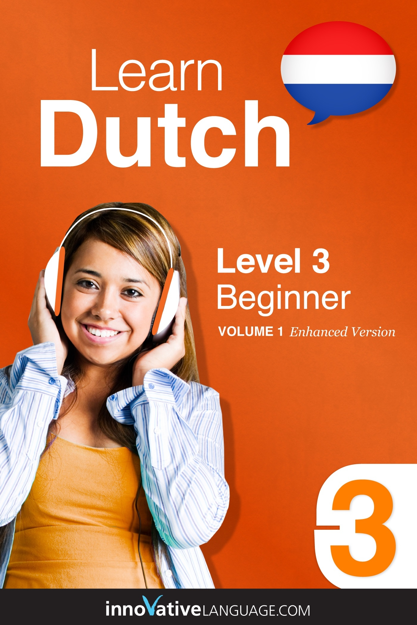 [eBook] Learn Dutch - Level 3: Beginner