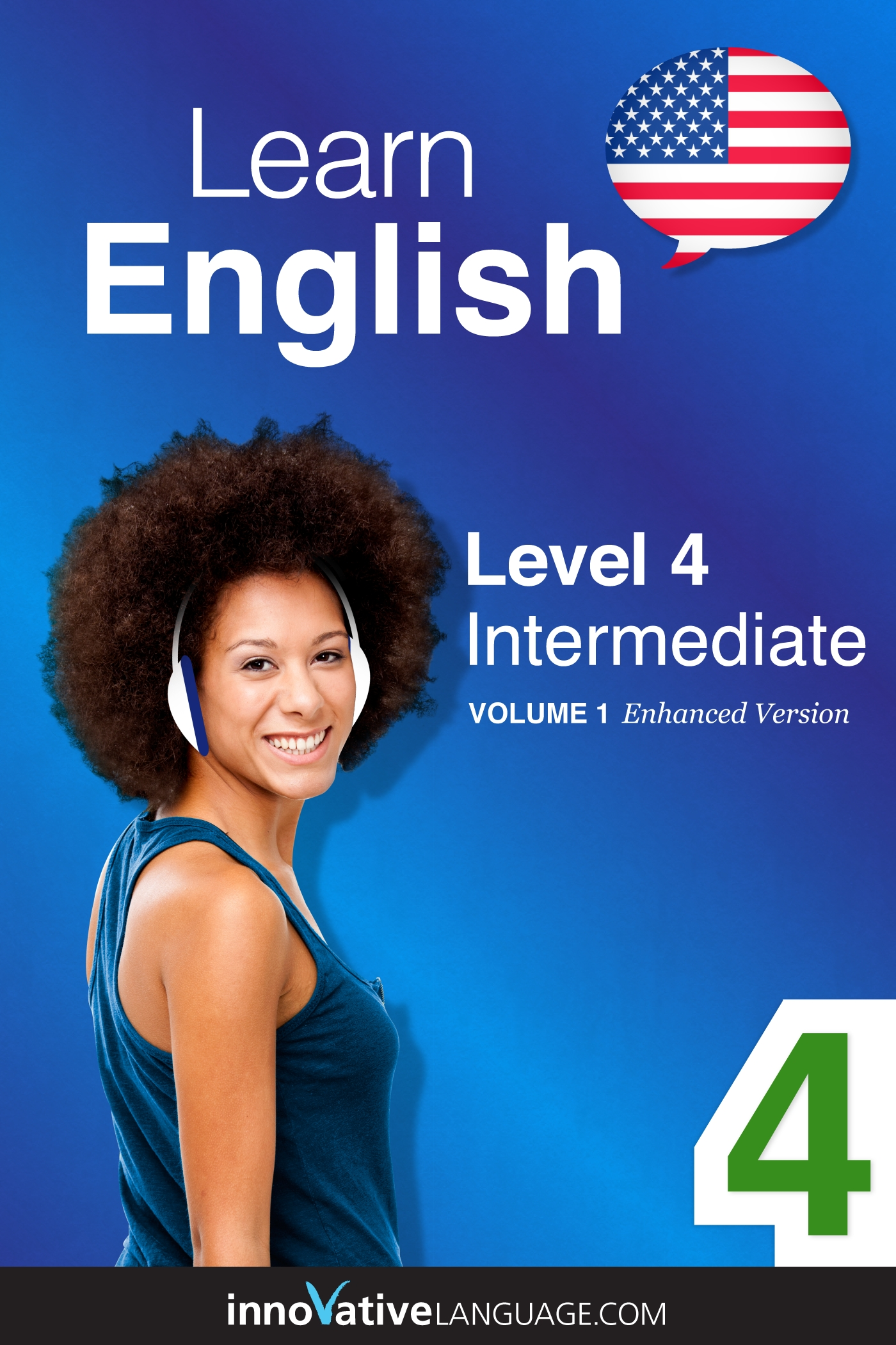 [eBook] Learn English - Level 4: Intermediate