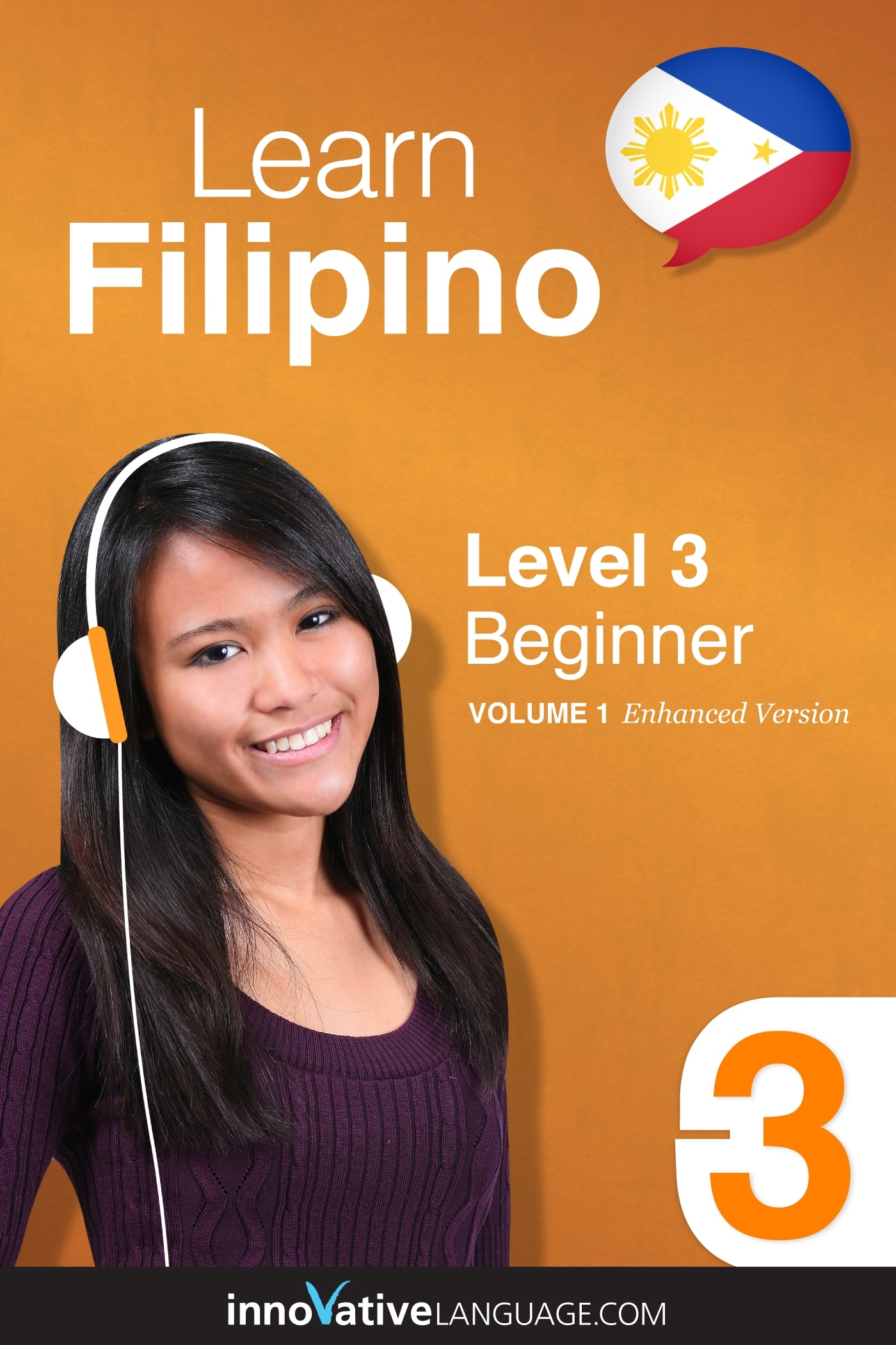 [eBook] Learn Filipino - Level 3: Beginner