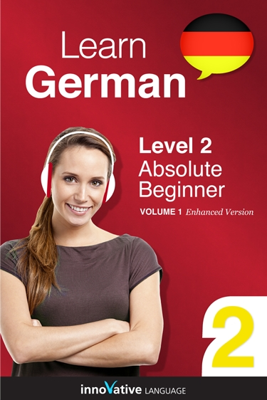 Learn German - Level 2: Absolute Beginner
