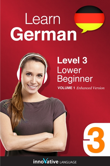 [eBook] Learn German - Level 3: Lower Beginner