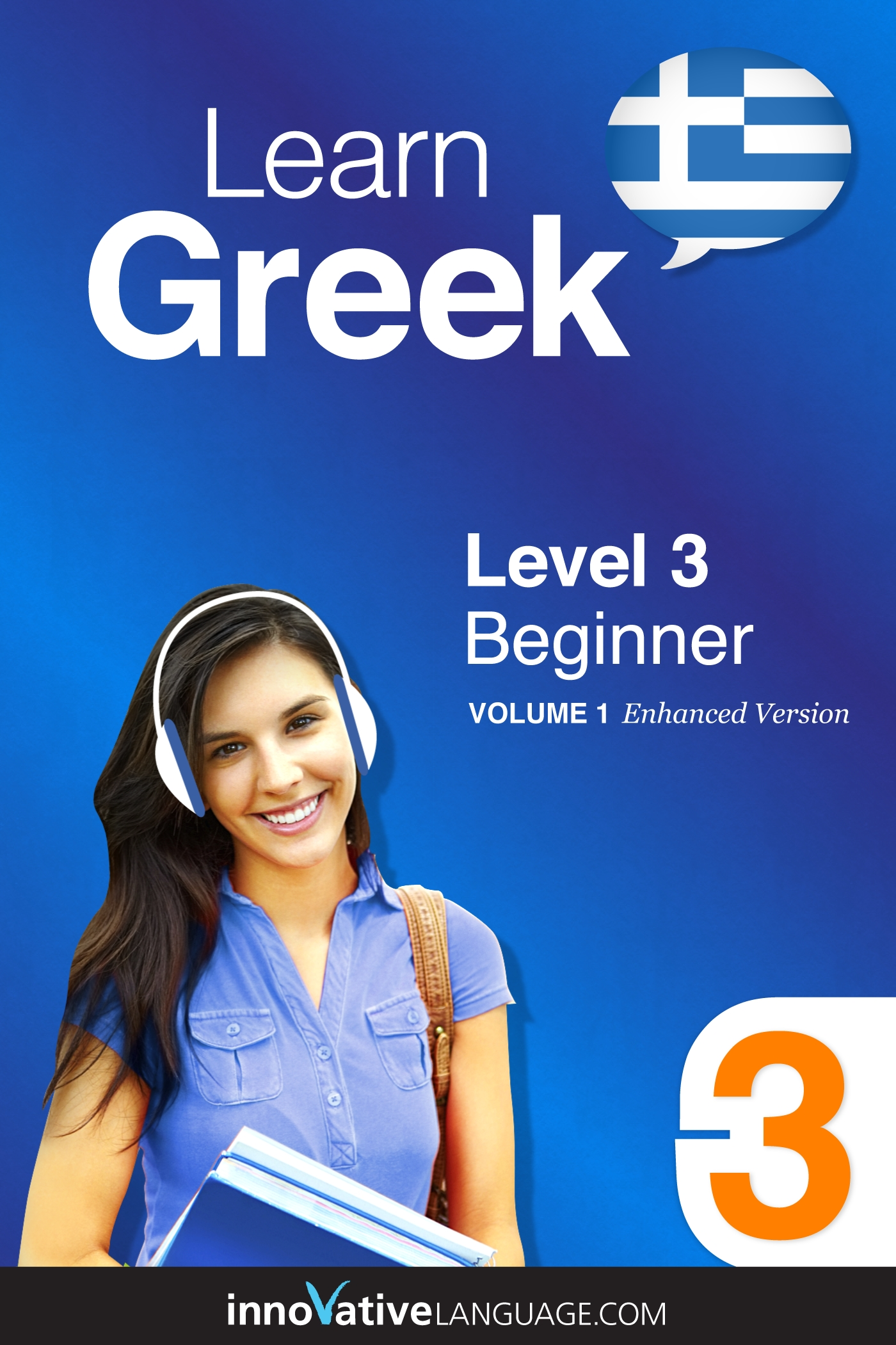 [eBook] Learn Greek - Level 3: Beginner