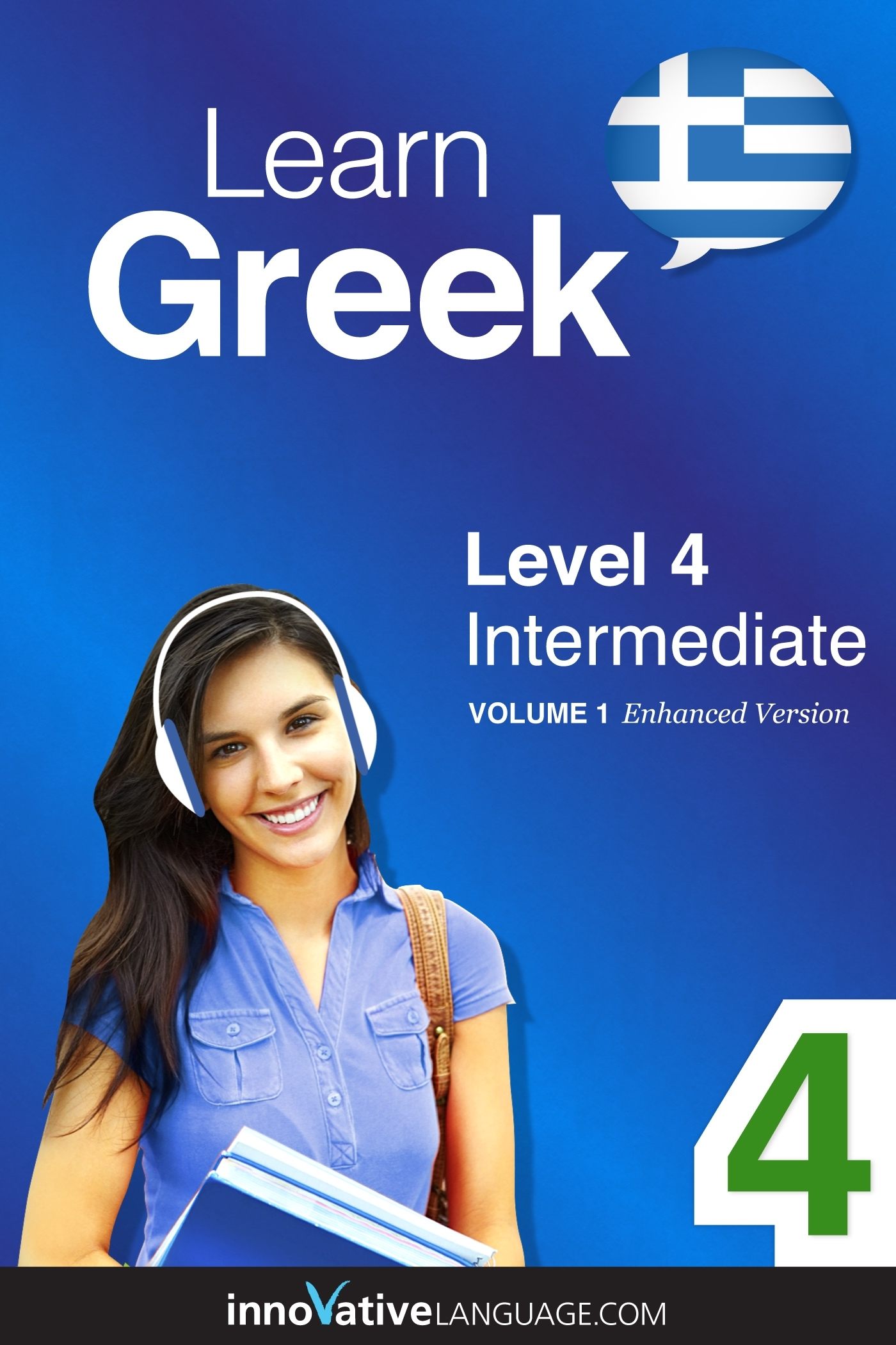 Learn Greek - Level 4: Intermediate