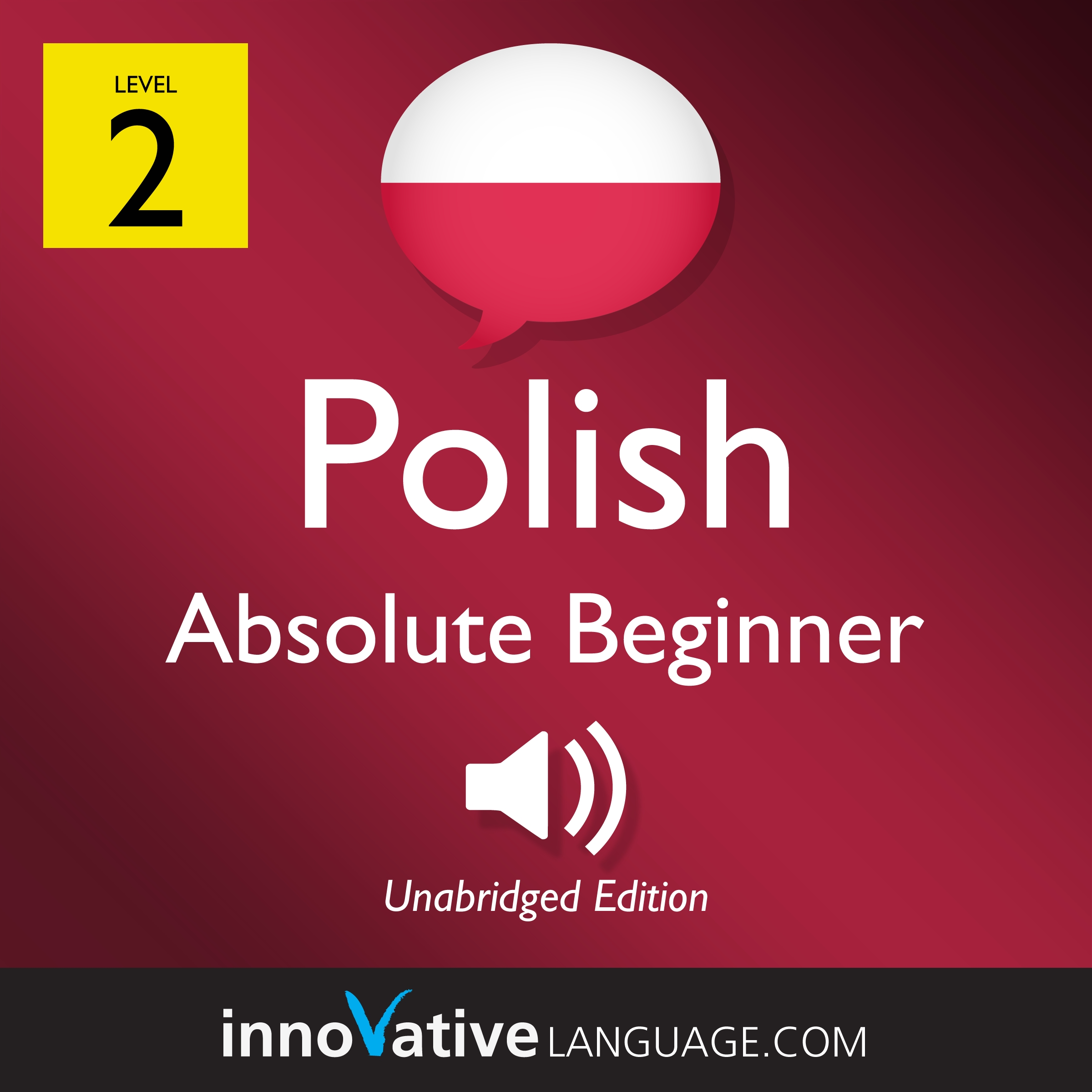 [Audiobook] Learn Polish - Level 2: Absolute Beginner Polish, Volume 1