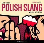 [Audiobook] Learn Polish: Must-Know Polish Slang Words & Phrases
