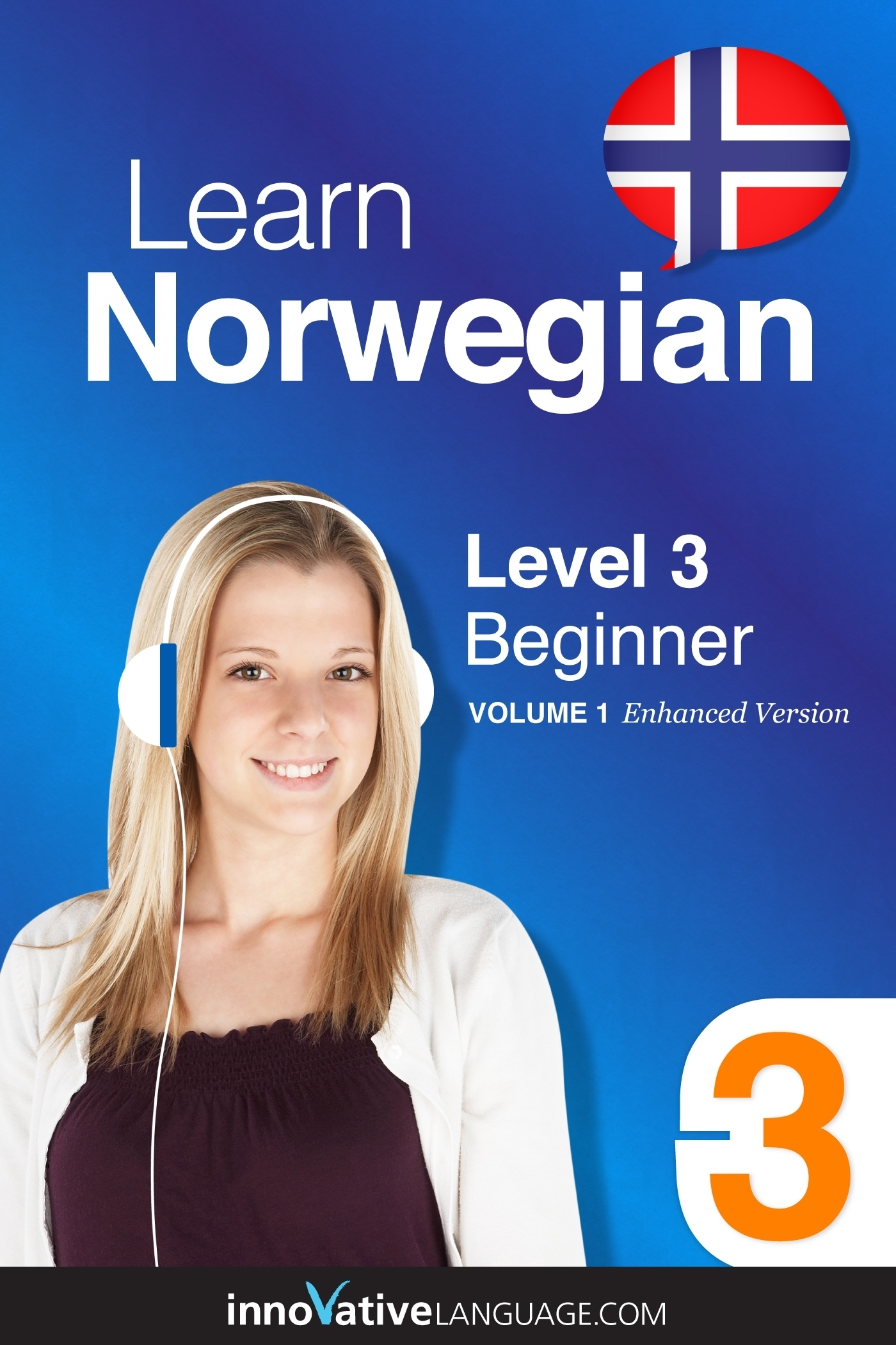 [eBook] Learn Norwegian - Level 3: Beginner