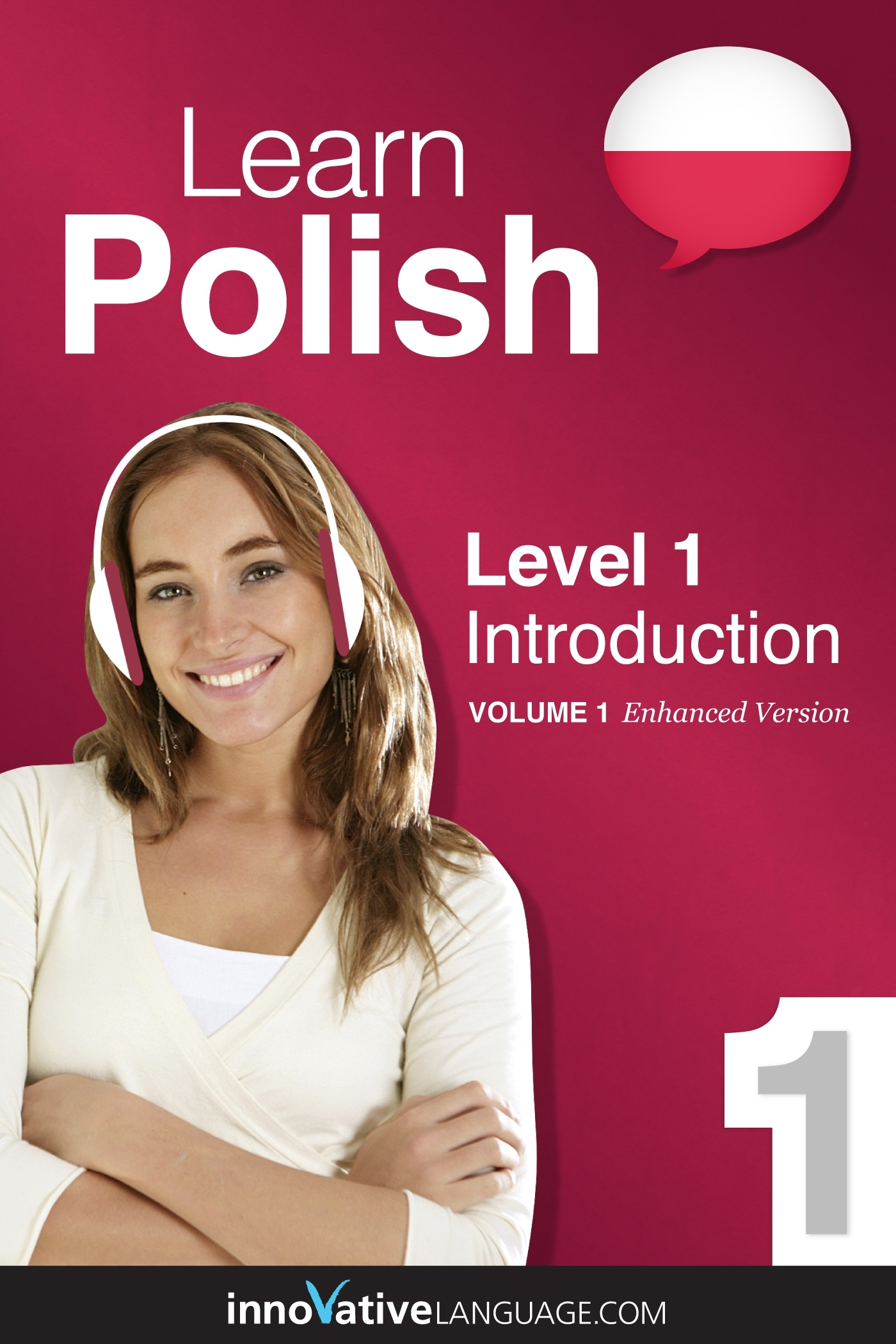 [eBook] Learn Polish - Level 1: Introduction