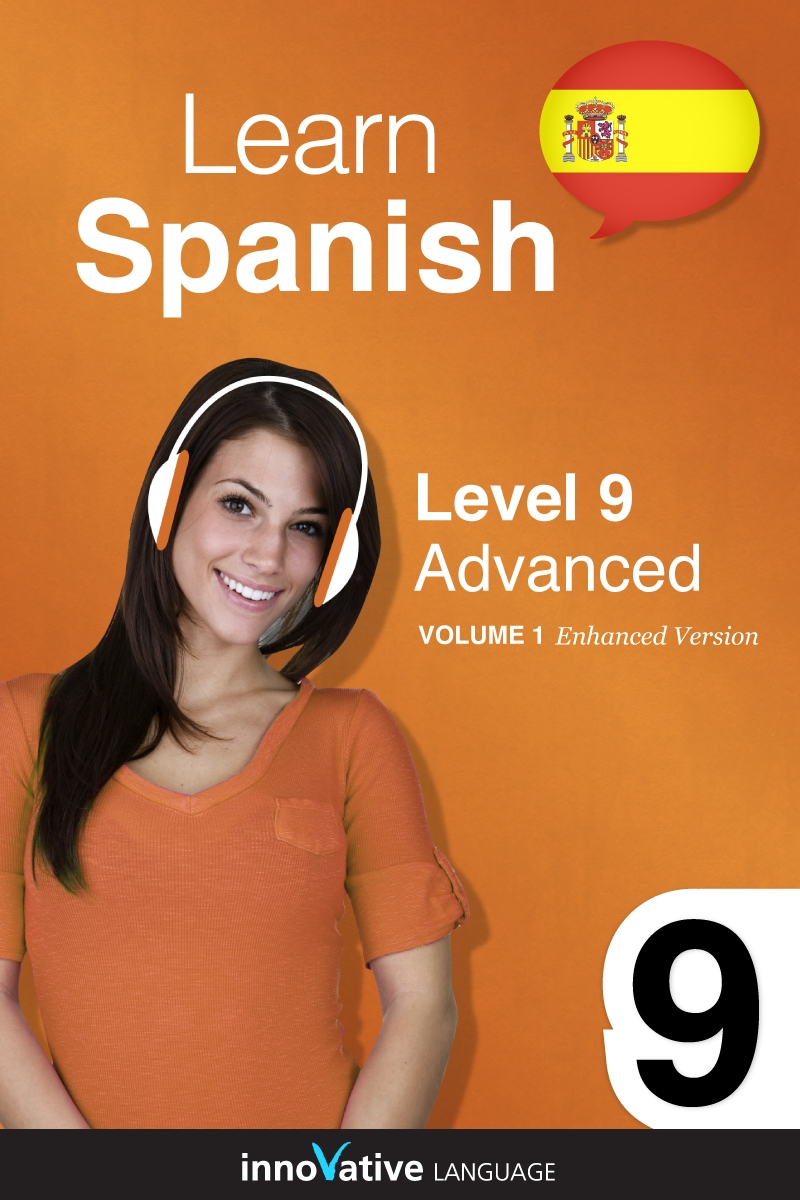 [eBook] Learn Spanish - Level 9: Advanced