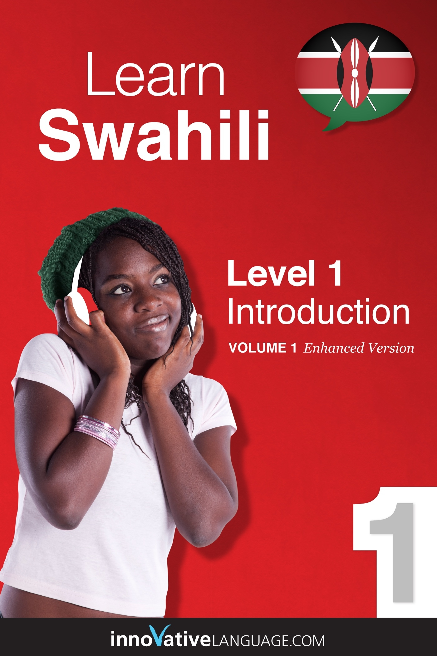 Learn Swahili - Level 1: Introduction