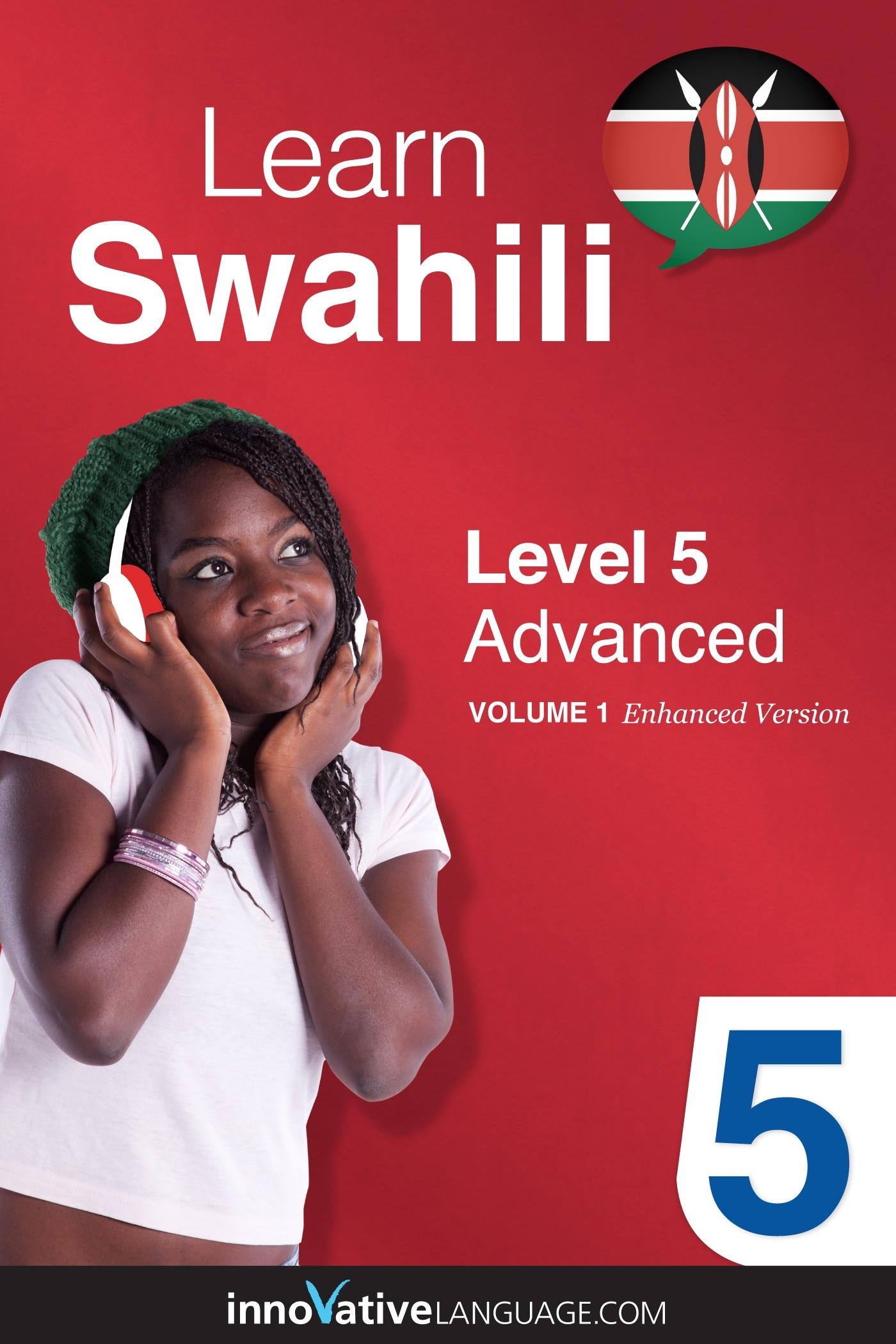 [eBook] Learn Swahili - Level 5: Advanced