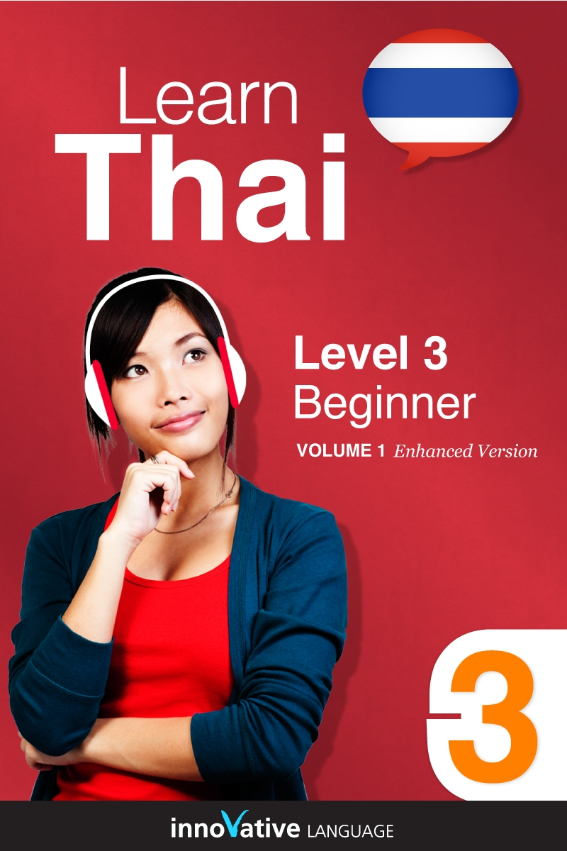 [eBook] Learn Thai - Level 3: Beginner