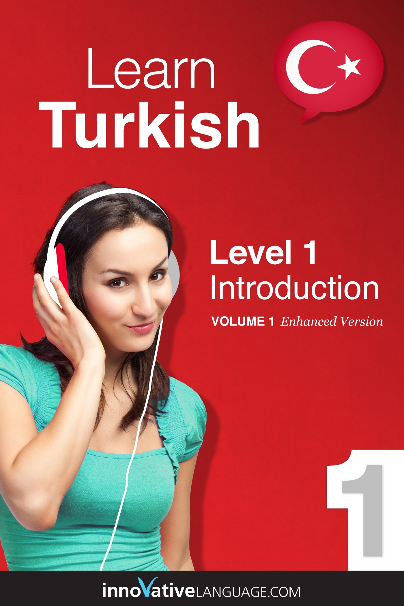 Learn Turkish - Level 1: Introduction