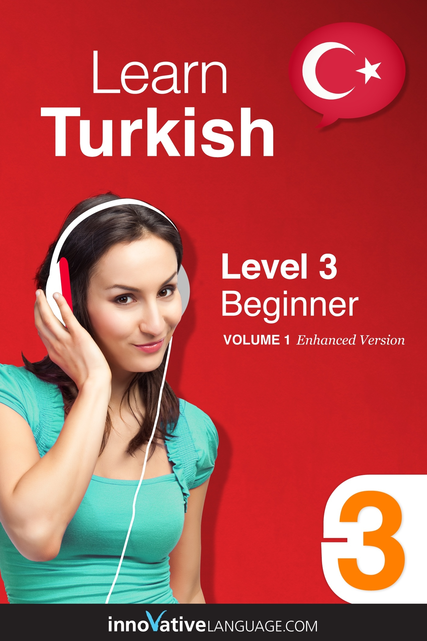 [eBook] Learn Turkish - Level 3: Beginner