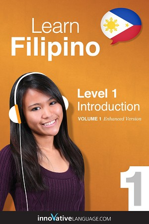 Learn Filipino - Level 1: Introduction