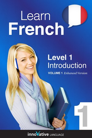 Learn French - Level 1: Introduction