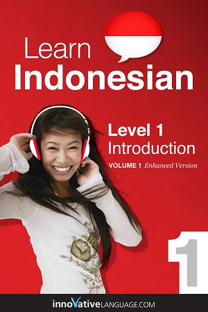 [eBook] Learn Indonesian - Level 1: Introduction