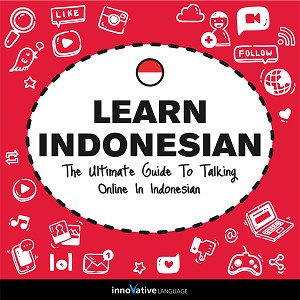 Audiobook Indonesian: The Ultimate Guide to Talking Online in Indonesian