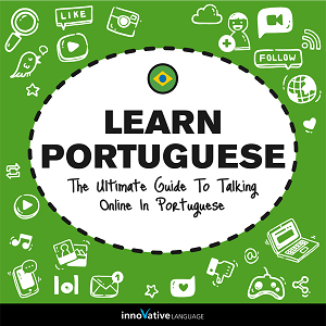 Audiobook Portuguese: The Ultimate Guide to Talking Online in Portuguese