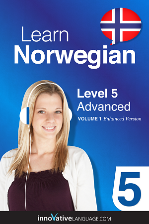[eBook] Learn Norwegian - Level 5: Advanced