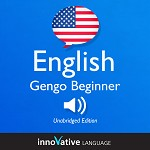 Audiobook English - Gengo Beginner English