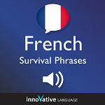 Audiobook French - Survival Phrases French