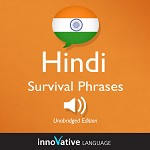 Audiobook Hindi - Survival Phrases Hindi