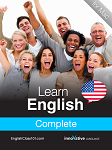 Learn English - Levels 1-5: Complete English Audio Course for Mac
